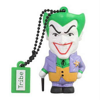 [macyskorea] Tribe DC Comics Warner Bros. Pendrive Figure 16 GB Funny USB Flash Drive 2.0,/15891473