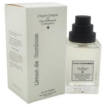 [macyskorea] The Different Company Limon De Cordoza Eau de Toilette Spray, 3 Ounce/15547151