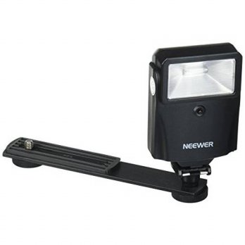 [macyskorea] Neewer Digital Slave Flash with Bracket Set for Digital SLR DSLR Cameras/16210371
