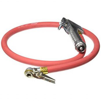 [macyskorea] Milton Industries Milton 523 Bayonet Inflator Gauge and 3 Hose Whip/16090673