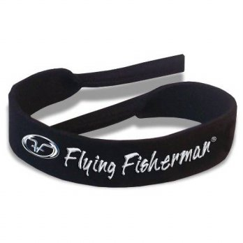 [macyskorea] Flying Fisherman Flying Fisherman Logo Black Neoprene Retainer/14743711