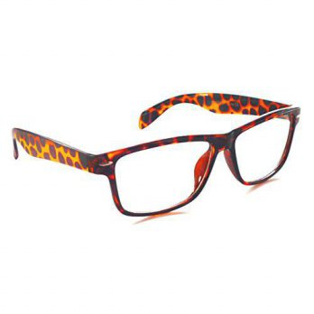 [macyskorea] Moda VINTAGE Nerd Geek Clear Lens Eye Glasses BROWN TORTOISE SHELL/14762438