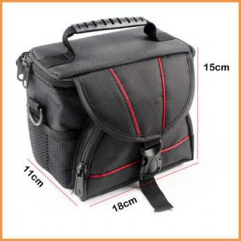 [globalbuy] Camera Bag Case Cover For Sony ILCE6000 a5100 a5000 a6300 H400 H300 H200 HX400/3688616