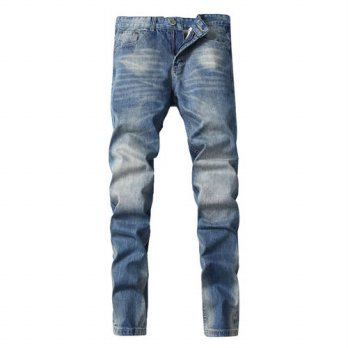 [globalbuy] 2016 New Original Dsel Brand Top Quality Hot Sale Fashion Men Jeans Straight D/4203786