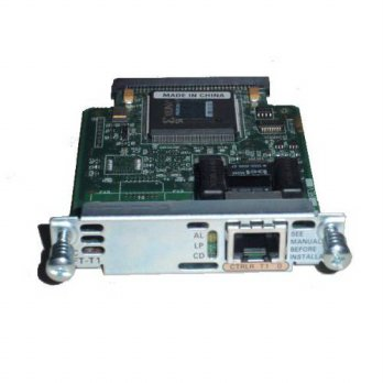 [macyskorea] Cisco Systems Cisco VWIC-1MFT-T1 1-Port RJ-48 Multiflex Trunk Voice WIC Card/15838781