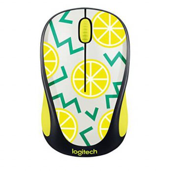 [macyskorea] Logitech Wireless Mouse M317 - Lemon/15838790