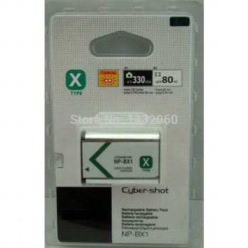 [globalbuy] NEW BATTERY 1240MAH NP-BX1BX1 FOR SONY DSC-RX100 AND SHIPPED BY REGISTERED MAI/3688525