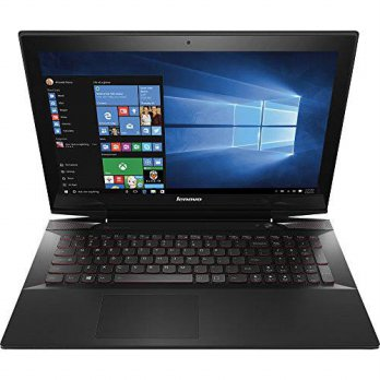 [macyskorea] Lenovo - Y50 Touch 15.6 Touch-Screen Laptop - Intel Core i7 - 8GB Memory - 1T/15716597