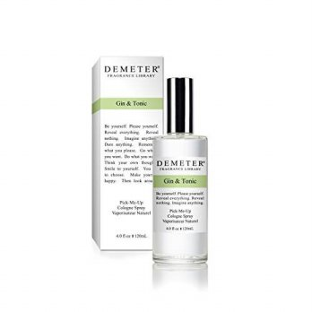 [macyskorea] Demeter By Demeter For Men and Women. Gin And Tonic Cologne Spray 4 Ounces/15546121