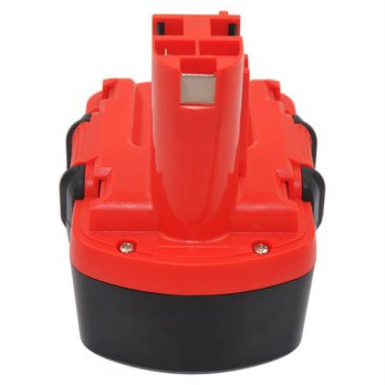 [globalbuy] NiMH 14.4v 2000mAh Replacement for Bosch tool battery 2 607 335 264 2 607 335 /3688438