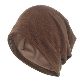 [macyskorea] Janey&Rubbins Daily Cozy Thin Baggy Beanie Hat Skullies Ski Cap (Brown)/14710141