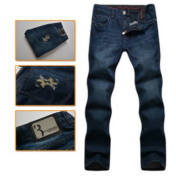 [globalbuy] Billionaire italian couture mens jeans 2016 new style commercial comfortable c/4203597