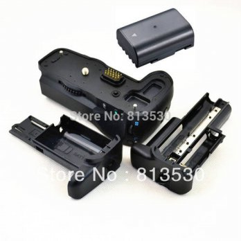 [globalbuy] D-BG4 Battery Grip + D-LI90 Battery for Pentax K-5 II, K-5 IIS, K-7, and K7D S/3688246