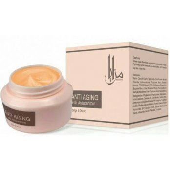 MAZAYA ANTI AGING CREAM / ANTI KERUTAN SJ0066
