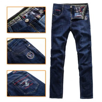 [globalbuy] TACE&SHARK jeans 2016 new style 100cotton embroidery fashion comfortable excel/4203242