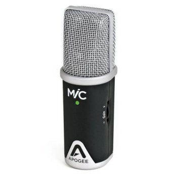 [macyskorea] MiC 96k Professional Quality USB Microphone for iPad, iPhone, and Mac with 3 /15771935