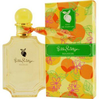 [macyskorea] LILLY PULITZER SQUEEZE by Lilly Pulitzer EAU DE PARFUM SPRAY 3.4 OZ for WOMEN/15546721