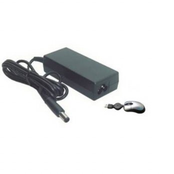 [macyskorea] Amsahr Laptop Replacement AC Power Adapter for IBM 19V, 4.2A, 90W - Includes /15772065