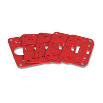 [macyskorea] Demon Fuel Systems Demon 190032 Red Non-Stick Metering Block Gasket/15829851