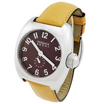[macyskorea] PASQUALE-BRUNI Pasquale Bruni Uomo Stainless Steel Swiss Made Automatic Mens /15779448