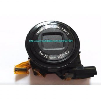 [globalbuy] 95NEW Lens Zoom Unit For Canon PowerShot S95 Digital Camera Repair Parts + CCD/3688061