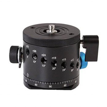 [macyskorea] FOTGA Fotga Rd-64h Panoramic Panorama Indexing Rotator Ball Head for Camera T/15849223