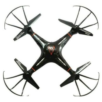 RC Drone Quadcopter Mould King Super - A 2.4Ghz 4CH 6 Axis Gyro RTF