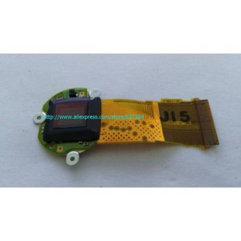 [globalbuy]  Digital Camera Replacement Repair Parts for panasonic TZ60 CCD Image Sensor/3688059