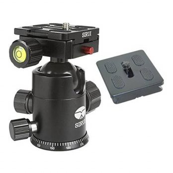 [macyskorea] Sirui G-20X Series Ball Head With ZAYKiR Replacement Quick Release Plate/15849244