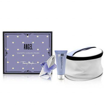 [macyskorea] Angel by Thierry Mugler for Women 3 Piece Set Includes: 1.7 oz Eau de Parfum /15546622