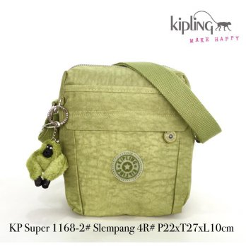 Tas Import Fashion Selempang 4R 1168-2 - 5