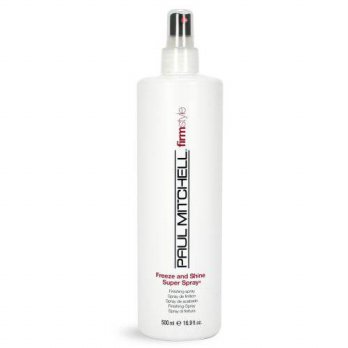[macyskorea] Paul Mitchell Firm Style Freeze and Shine Super Spray, 16.89 Ounce/15452593