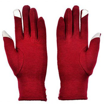 [macyskorea] AM CLOTHES Womens Winter Texting Gloves Touch Screen Mittens Warm Cold Weathe/14678557