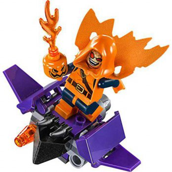 [macyskorea] LEGO Marvel Super Heroes Hobgoblin Minifigure [with Glider Loose]/14047044