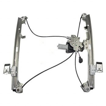 [macyskorea] AUTOANDART Passengers Front Power Window Lift Regulator & Motor Assembly Repl/14124423