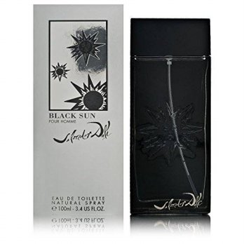 [macyskorea] Black Sun by Salvador Dali For Men. Eau De Toilette Spray 3.4-Ounces/15544922