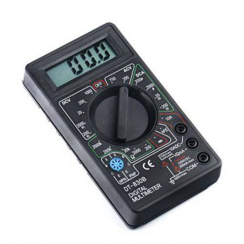 [macyskorea] HDE Digital Multimeter AC DC Power Tester/14236039