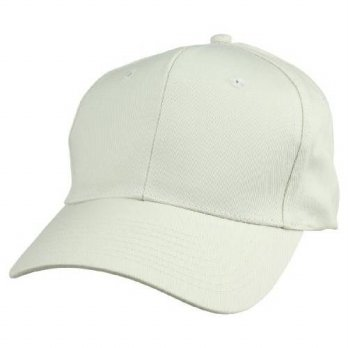 [macyskorea] DALIX Plain Baseball Cap in White/15131561