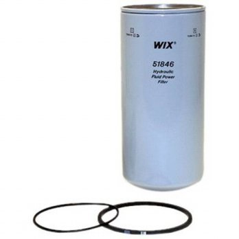 [macyskorea] Wix WIX Filters - 51846 Heavy Duty Spin-On Hydraulic Filter, Pack of 1/14124185