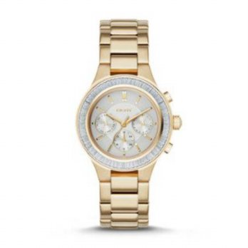 [macyskorea] DKNY Womens NY2395 CHAMBERS Gold Watch/15241312