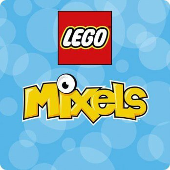 [macyskorea] LEGO Mixels 41523 HOOGI Building Kit by Lego Mixels/13047772