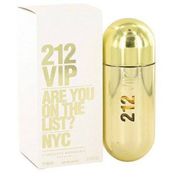 [macyskorea] Amazon 212 VIP BY Carolina Herrera Womens 2.7 Oz Eau De Parfum Plus Free Gift/15544594