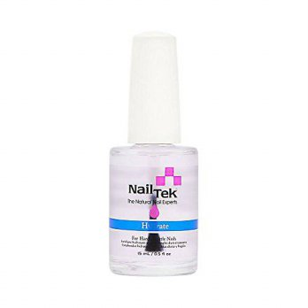 [macyskorea] Nail Tek Moisturizing Strengthener 3 Hydrate - For Hard Brittle Nails 15ml/0./11624423