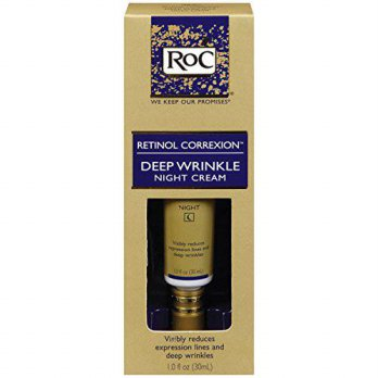 [macyskorea] RoC Retinol Correxion Deep Wrinkle Night Cream, 1 Oz/15924923