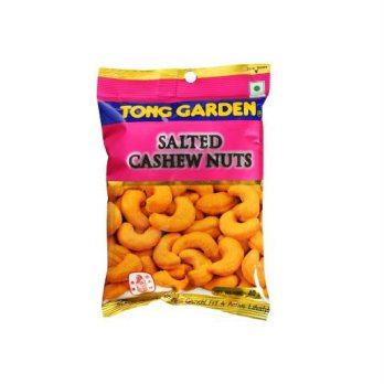 (POP UP AIA) Tong Garden Salted Cashew Nuts 40g