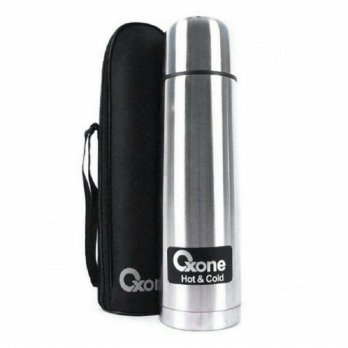 Oxone Termos Air OX 1.0 - Stainless stell