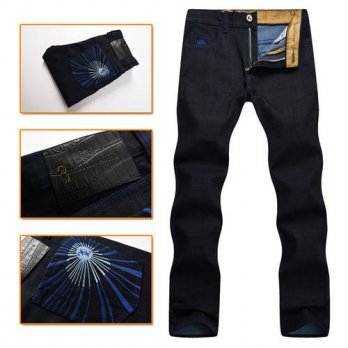 [globalbuy] Billionaire Italian Couture jean mens 2016new style autumn and winter fashion /4201435