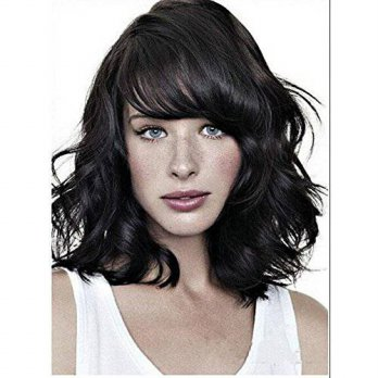 [macyskorea] Cool2day@osplay Womens 45cm Long lolita wig Curly Synthetic Hair Party Side b/15423244