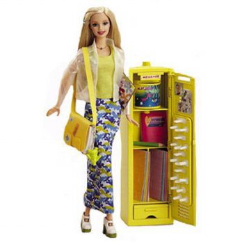 [macyskorea] Mattel Barbie Secret Messages/15927765