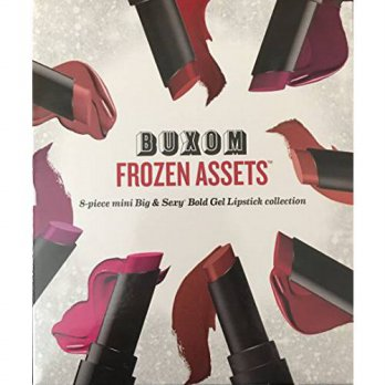 [macyskorea] Buxom Frozen Assets 8-piece Bold Gel Lipstick Collection/16119479